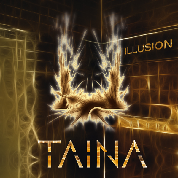 taina-illusion-cover-artwork