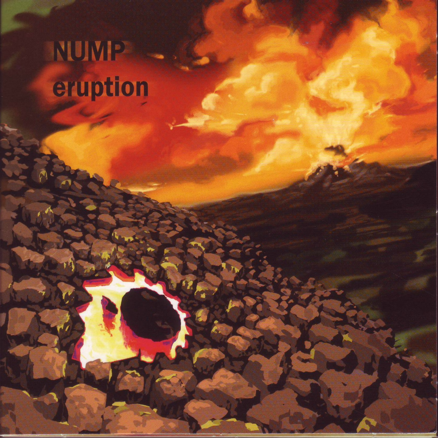 Nump-Eruption-cover-artwork
