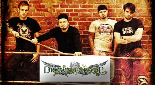 Profil-DrowninGrace-band