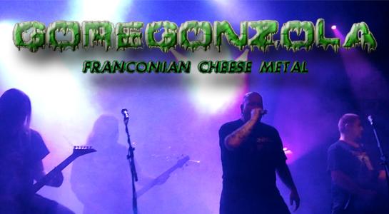 Profil-GOREGONZOLA-band