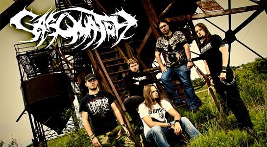 Sasquatch-band