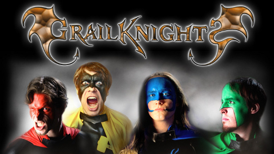 Grailknights