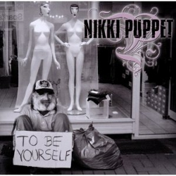 NikkiPuppetToBeYourself-cover-artwork