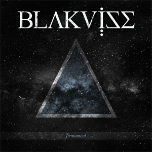 BLAKVISE-Firmament-cover-artwork