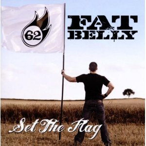 FAT-BELLY-Set-The-Flag-cover-artwork