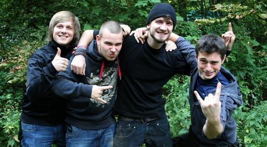 STEEL-IGNITION-Bandportrait-band