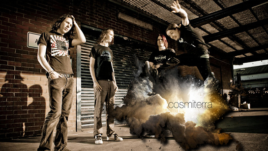 cosmiterra-band-portrait