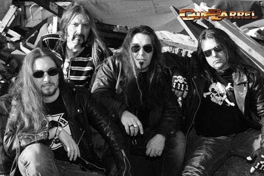Gun-Barrel-Promofoto-band