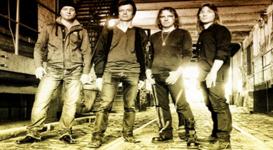 Ferromanic-Band-band