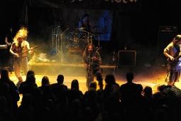 18.02.2012: Heathenrock Festival