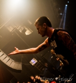 21.9.2012 HAMBURG METAL DAYZ Markthalle Hamburg