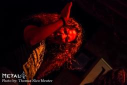 30.11.2012 Duisburger Metal Meeting