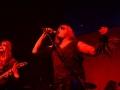 28.02.14 Behemoth, Cradle of Filth and more , HH-Grünspan 28.02.14