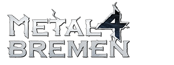 METAL4BREMEN Logo