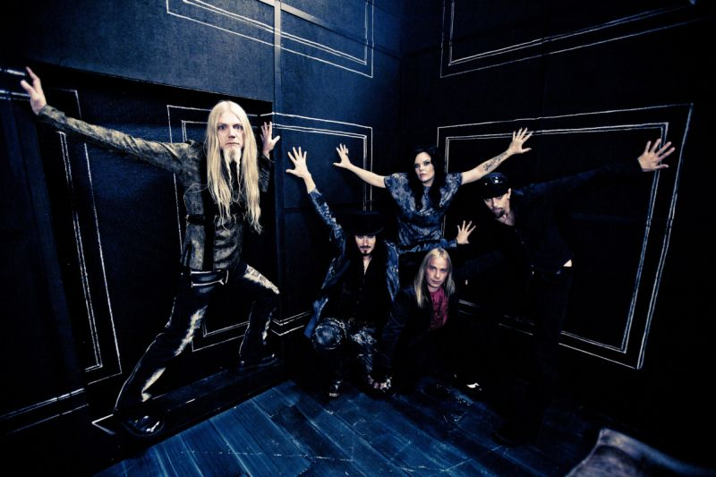 Nightwish - Images Colection