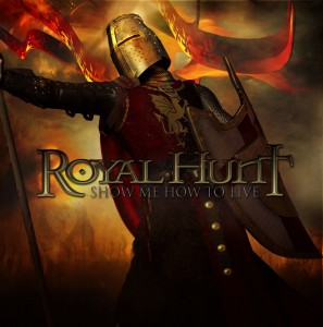 RoyalHunt_2011_CDCover