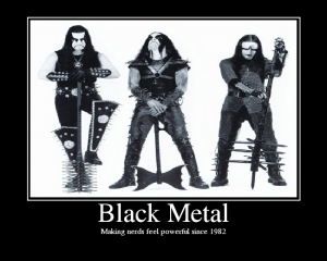 black-metal-band