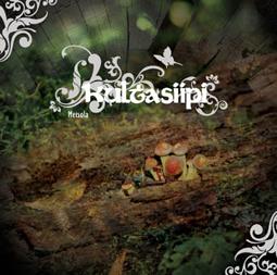 Kultasiipi-Metsola-Cover