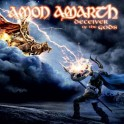 Amon Amarth Deceiver Of The Gods Cover