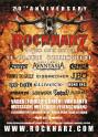 rockharz 2013 flyer