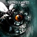 Meshuggah - I (Special Edition) - Artwork