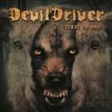 DevilDriver - Trust No One_Cover